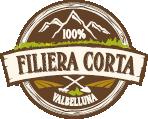 Filiera Corta 100% Valbelluna Logo