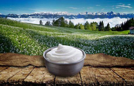 Filiera Corta Valbelluna - Yogurt Bellunese